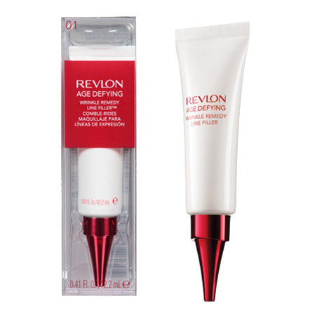 Revlon Age Defying Wrinkle Remedy Line Filler