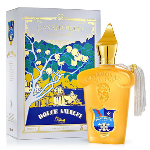 Dolce Amalfi by Xerjoff 100ml EDP