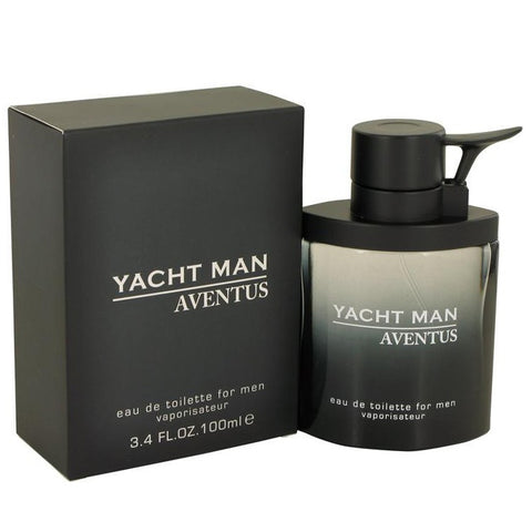 Yacht Man Aventus by Myrurgia 100ml EDT