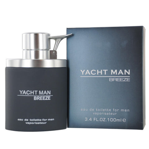 Yacht Man Breeze by Myrurgia 100ml EDT