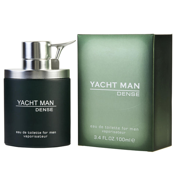 Yacht Man Dense by Myrurgia 100ml EDT