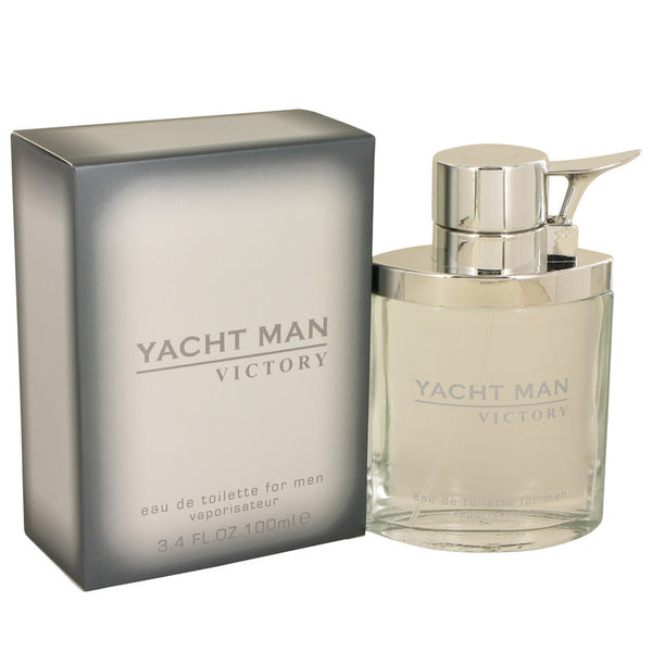 Yacht Man Victory by Myrurgia 100ml EDT