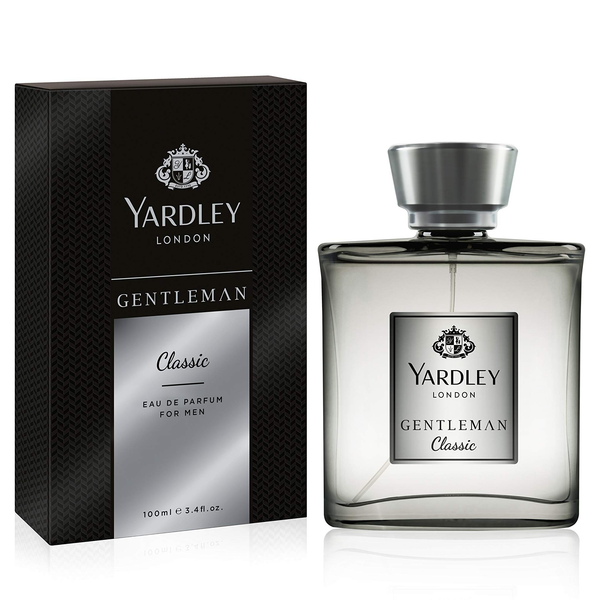 Gentleman Classic by Yardley 100ml EDP