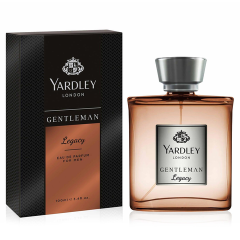 Gentleman Legacy by Yardley 100ml EDP