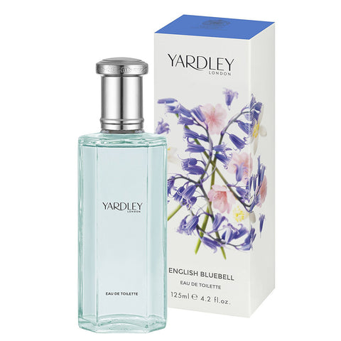 English Bluebell by Yardley London 125ml EDT