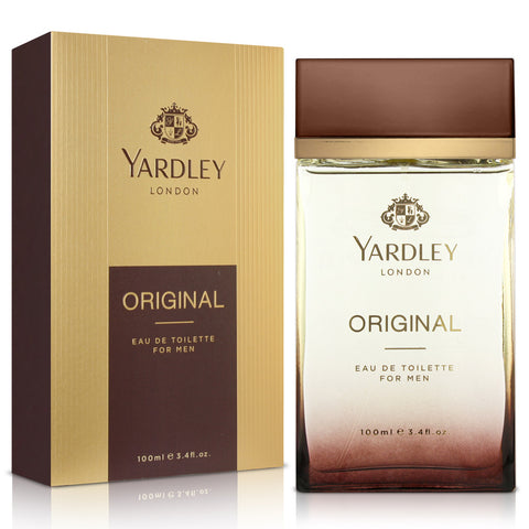 Yardley Original by Yardley 100ml EDT