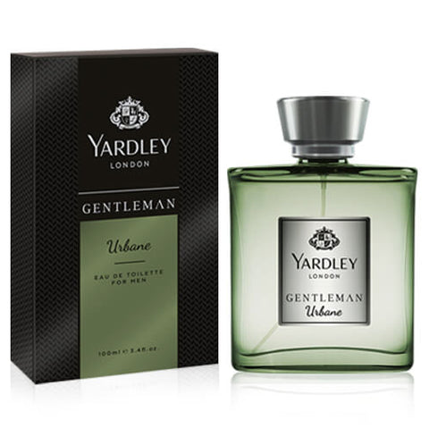 Gentleman Urbane by Yardley 100ml EDT