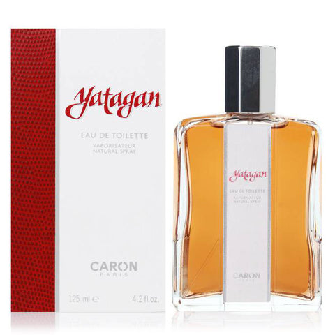 Yatagan by Caron 125ml EDT for Men