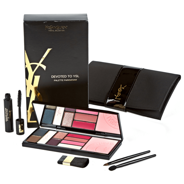 Yves Saint Laurent Devoted to YSL Palette Parisienne