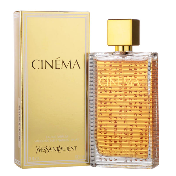Cinema by Yves Saint Laurent 90ml EDP for Women