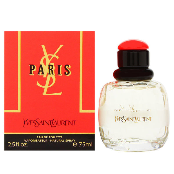 Paris by Yves Saint Laurent 75ml EDT
