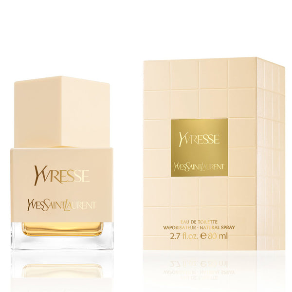 Yvresse by Yves Saint Laurent 80ml EDT