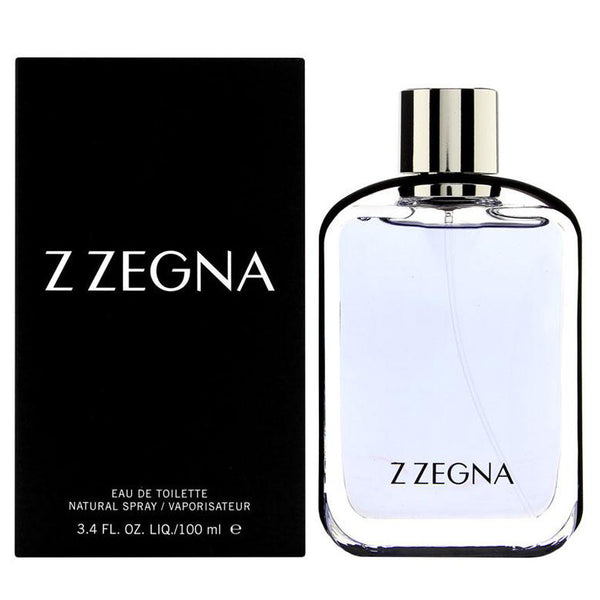 Z Zegna by Ermenegildo Zegna 100ml EDT