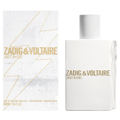 Just Rock! by Zadig & Voltaire 50ml EDP
