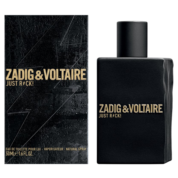 Just Rock! by Zadig & Voltaire 50ml EDT