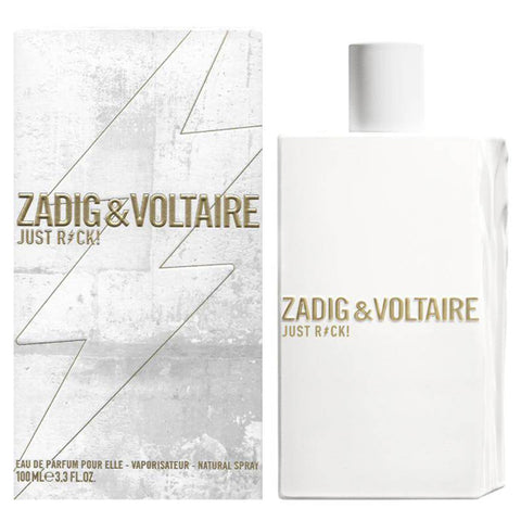 Just Rock! by Zadig & Voltaire 100ml EDP