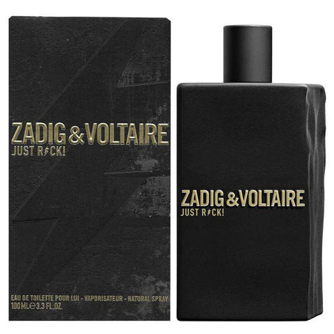 Just Rock! by Zadig & Voltaire 100ml EDT