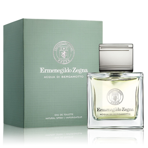 Acqua Di Bergamotto by Ermenegildo Zegna 100ml EDT