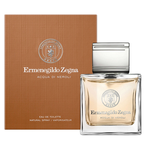 Acqua Di Neroli by Ermenegildo Zegna 100ml EDT