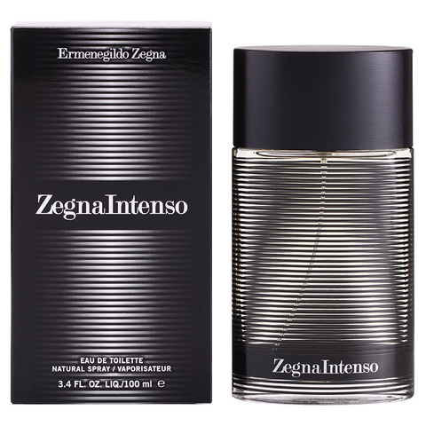 Zegna Intenso by Ermenegildo Zegna 100ml EDT