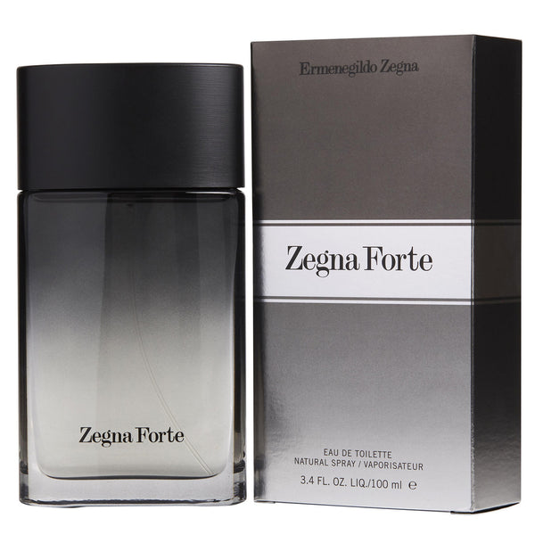 Zegna Forte by Ermenegildo Zegna 100ml EDT