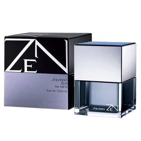 Zen by Shiseido 100ml EDT for Men