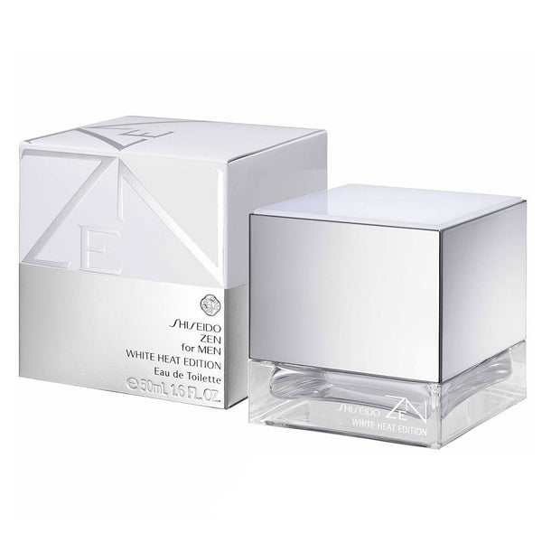 Zen White Heat Edition by Shiseido 50ml EDT