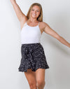 Shoot For The Stars Skort - Aubrey Grace, LLC
