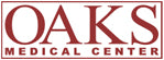 Oaks Medical Center Logo