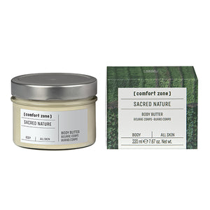 Sacred Nature Body Butter