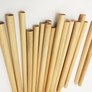 Eco Reed Straws