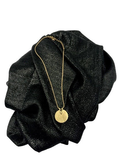 GOOSSENS PARIS | BOUCLE Necklace