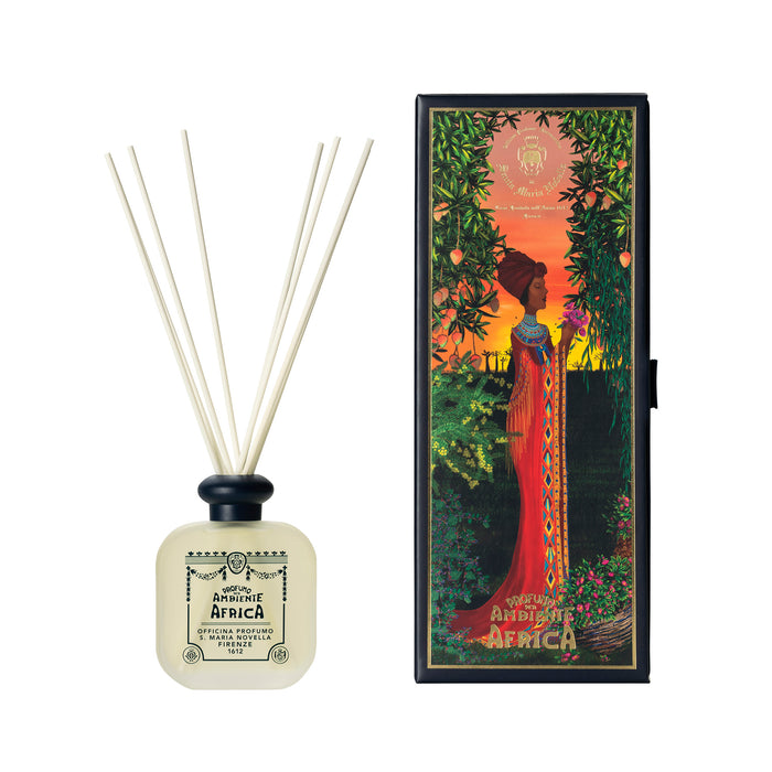 AFRICA ROOM DIFFUSER