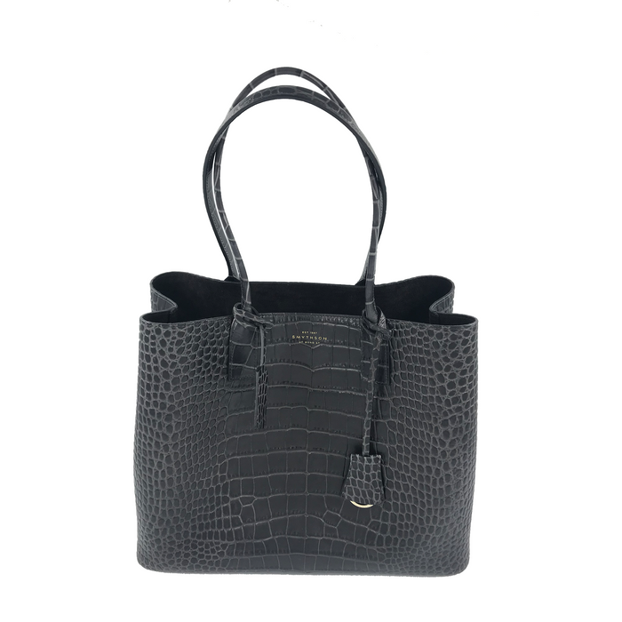 SMYTHSON | Mara Ciappa Business Bag