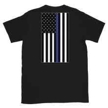 Load image into Gallery viewer, Thin Blue Line