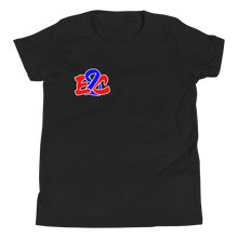 Load image into Gallery viewer, E2C Youth Black T-Shirt