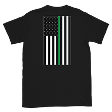 Load image into Gallery viewer, Thin Green Line