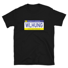 Load image into Gallery viewer, WLHUNG Licence Plate