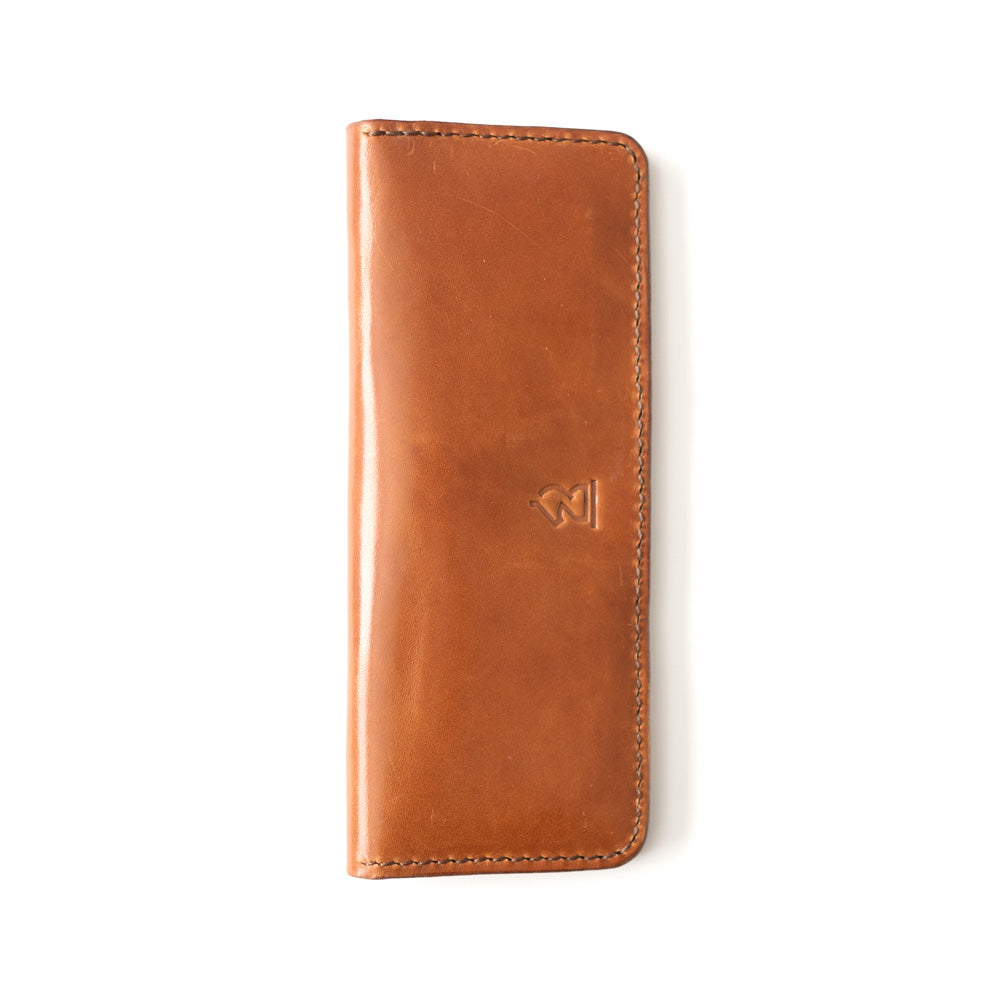 Long Wallet - Buck Brown