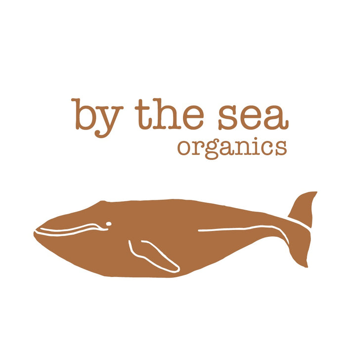 by the sea organics