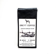 Load image into Gallery viewer, Greyt Coffee - African Espresso Blend