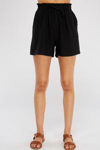 the best drawstring shorts (2 colors)