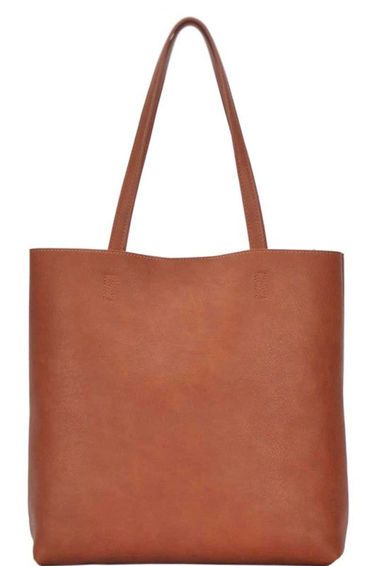 medium tote bag (2 colors)