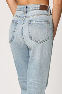 Ellison Straight Leg Denim