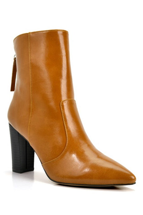 the James bootie (2 colors)
