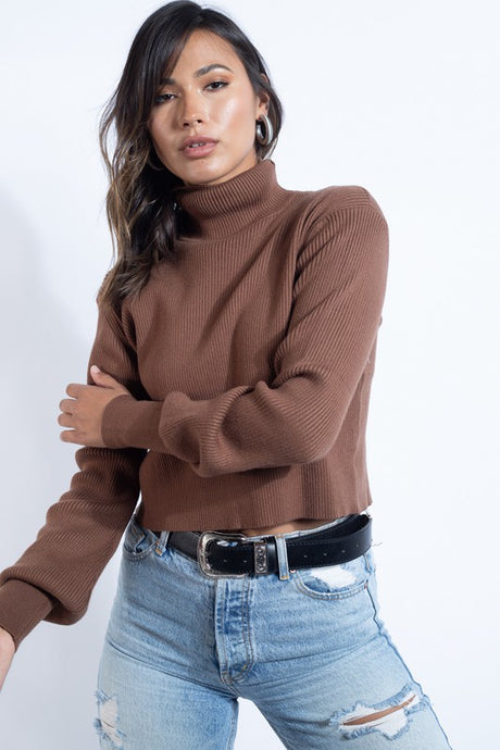 the nelson sweater (2 colors)