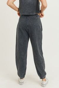 BEST SELLER Billowy Joggers (2 Colors)