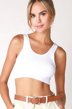 Load image into Gallery viewer, reversible seamless bra (4 colors)