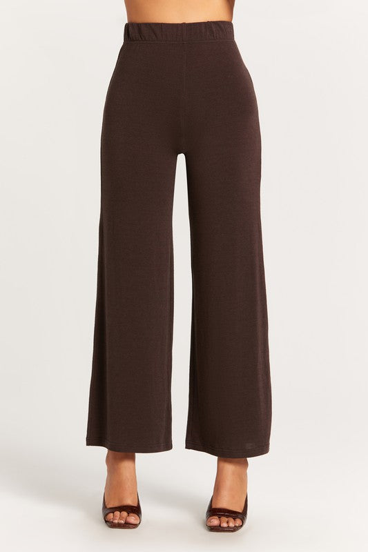chocolate moulin pants