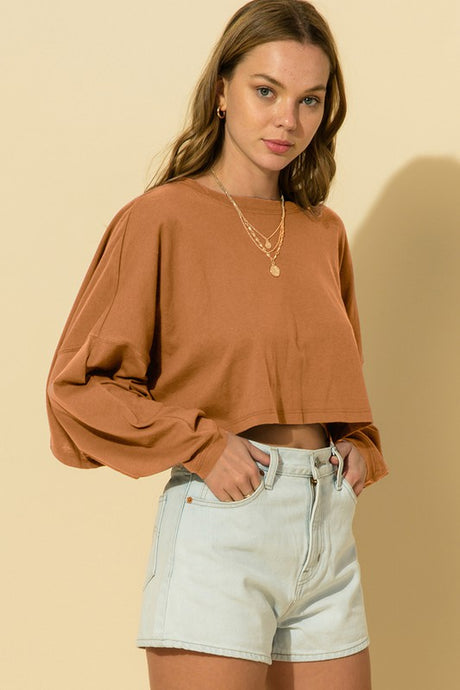 The Sadie Tee (4 Colors)